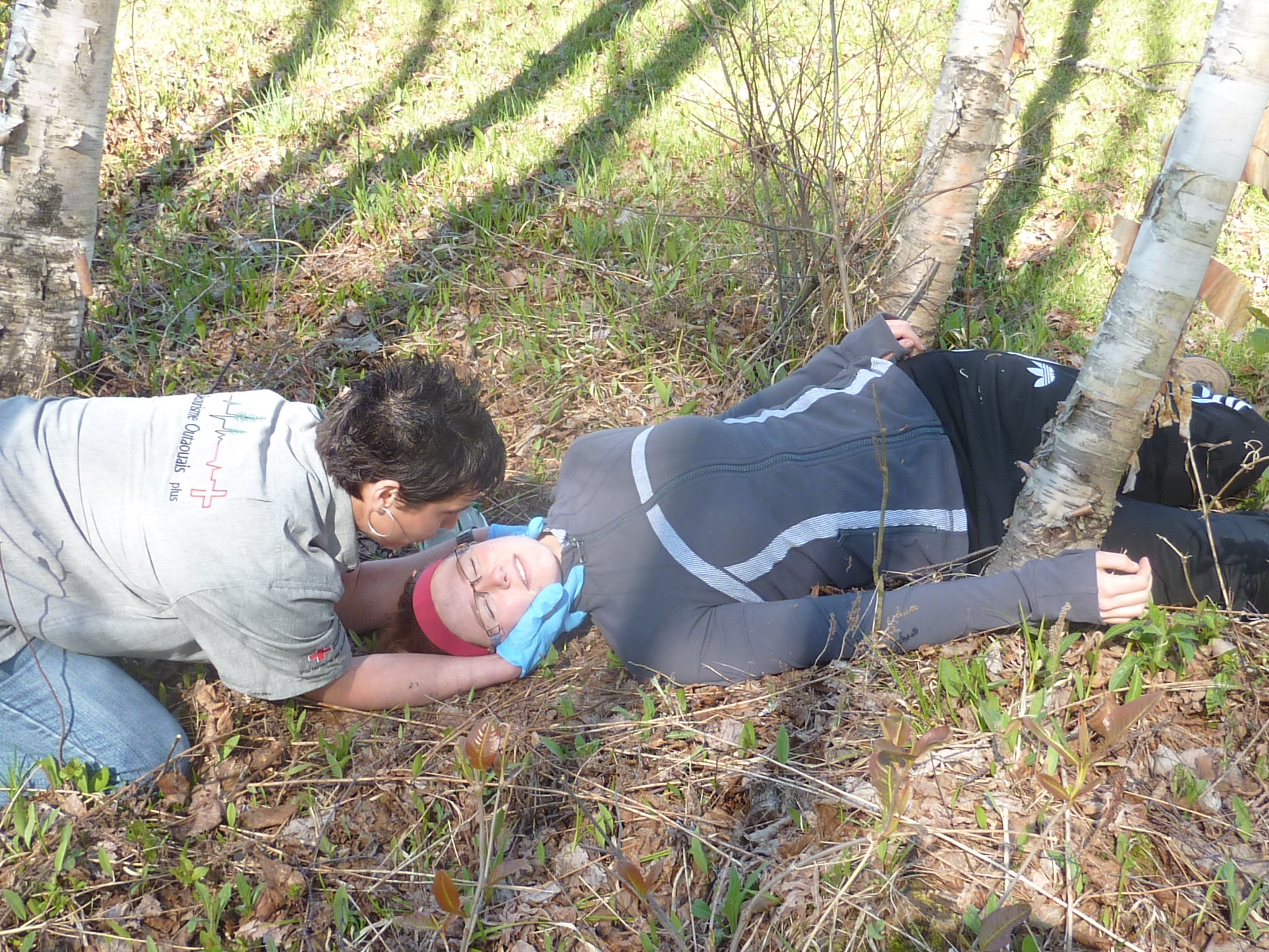 wilderness and remote first aid pdf